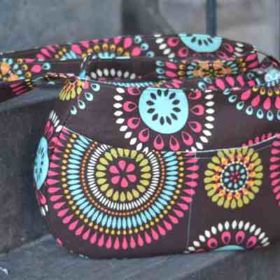 Sew Sweetness Purse Palooza