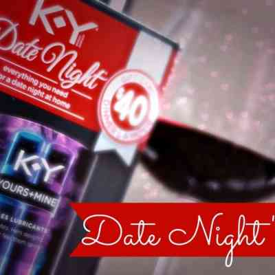 Make It A Date Night IN #KYDateNight #ad