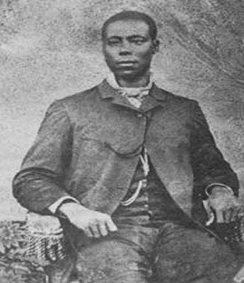 Thomas Jennings