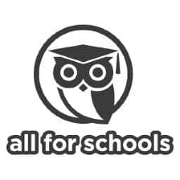 All For Schools Helps Raise Funds for Your School