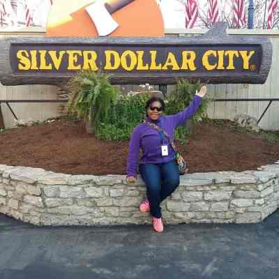"""Silver Dollar City """"Celebrate America"""" {Branson,MO} #ExploreBranson"""