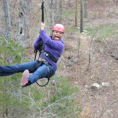 Branson Zipline and Canopy Tours – ZIPPIN IT!   #ExploreBranson {Branson,Missouri}