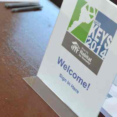 Habitat For Humanity Your Keys 2014 Recap #thehfbuilds #HabitatChicago