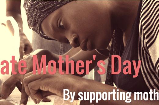 Celebrate-Moms-Support Haiti