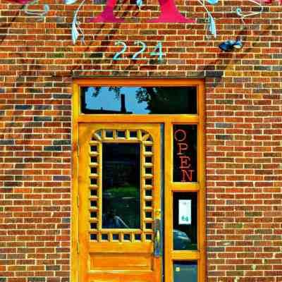 Anodyne Coffee Roasting Company: Day Dates in Milwaukee, Wisconsin