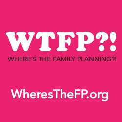 EngenderHealth asks WTFP and It Doesn't Mean What You Think