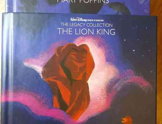 The Lion King - The Legacy Collection