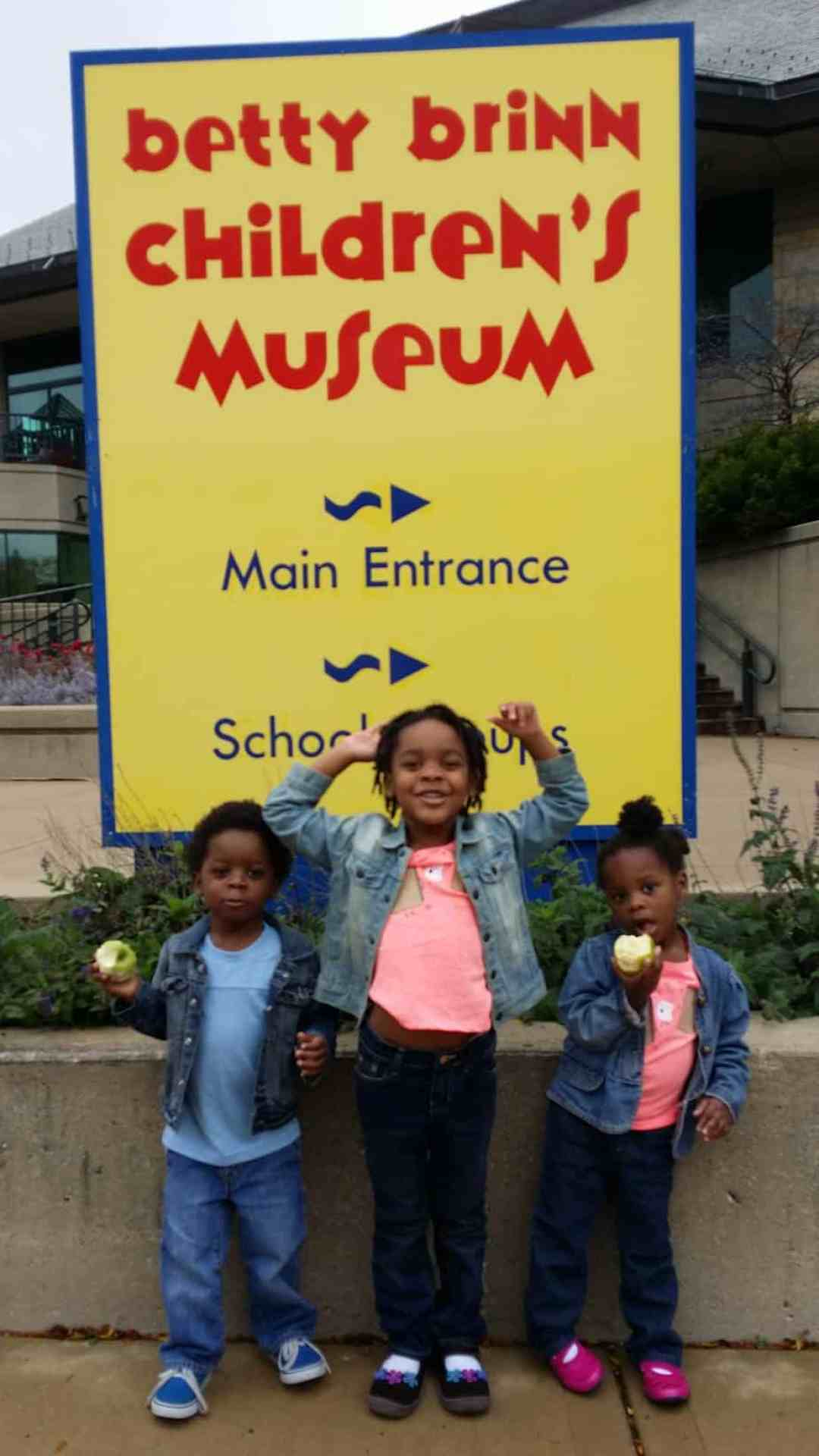 Betty Brinn Children's Museum | Houseful Of Nicholes