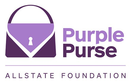 Purple Purse Challenge