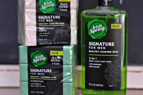 Irish-Spring-Signature-For-Men