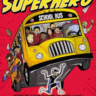 Read A Book: Public School Superhero |Review & Giveaway|