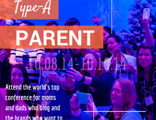Type A Parent Conference
