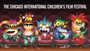 Chicago International FIlm Festival October 23-November 1