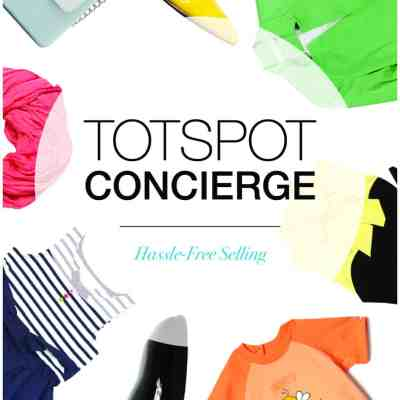 Making Room for Winter and Spring? Let Totspot Concierge Service Do the Work!