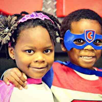 We Celebrated Where A Kid Can Be A Kid | Chuck E. Cheese