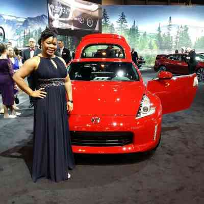 Chicago Sights: Chicago Auto Show Recap