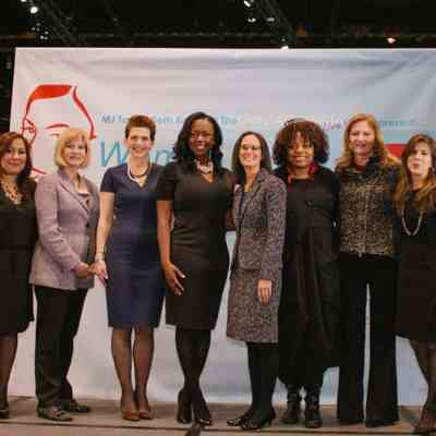 Chicago Sights: Women Driving Excellence