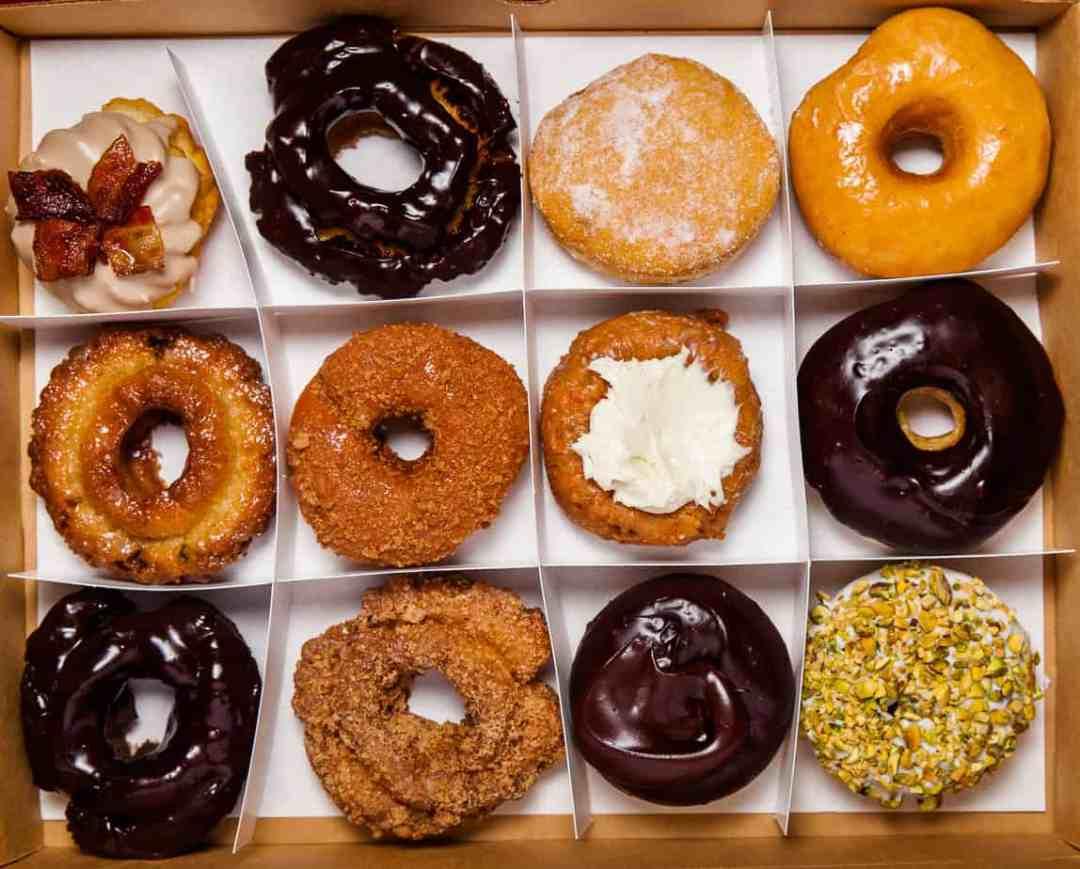 Do Rite Donuts