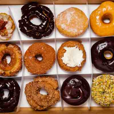 Chicago Sights: Do Rite Donuts