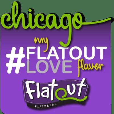 I'm A #FlatOutLove Chicago Ambassador