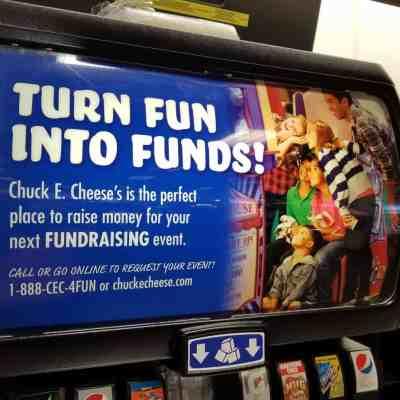 Chuck E. Cheese's, Where a Kid Can Be a Kid