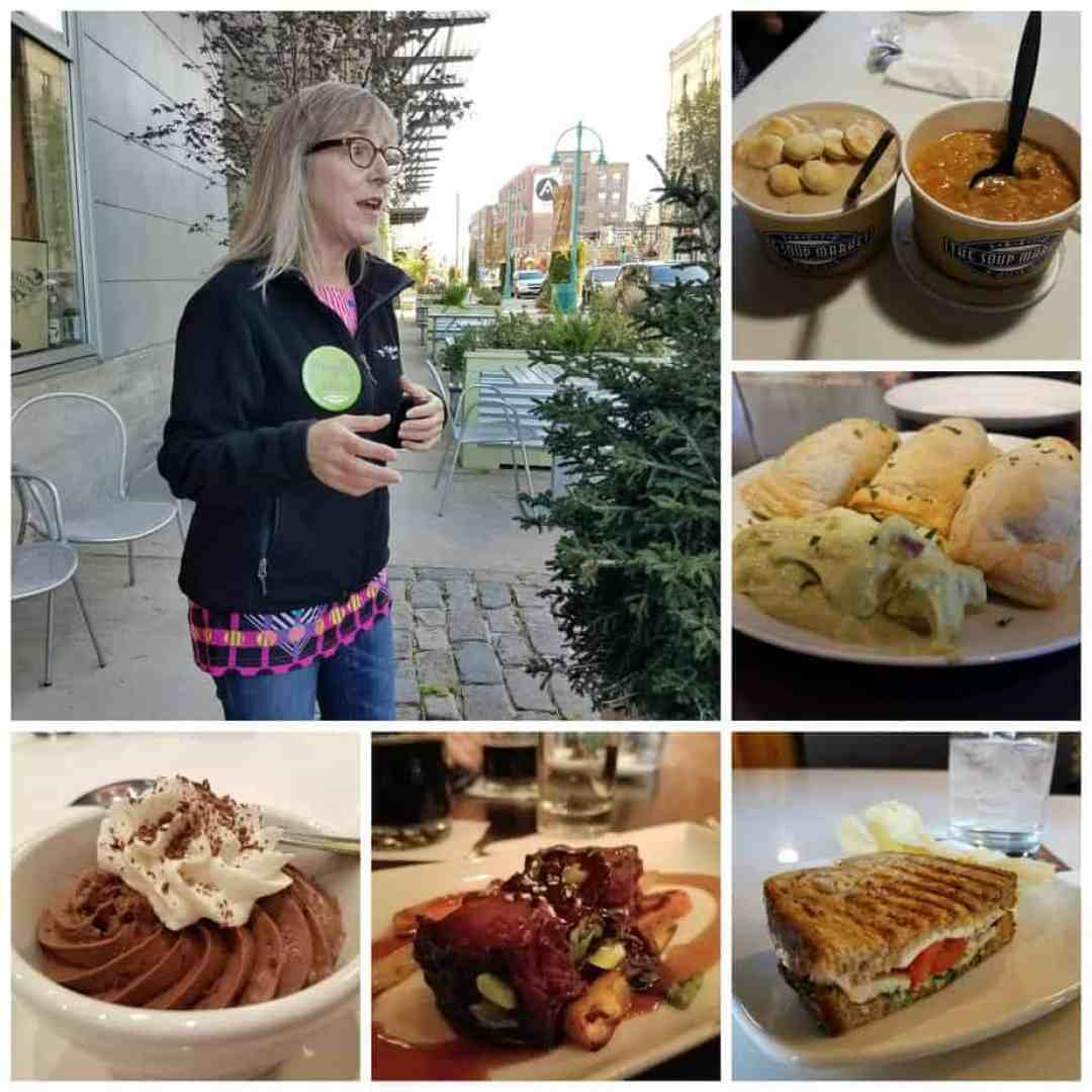 Milwaukee Food and City Tours