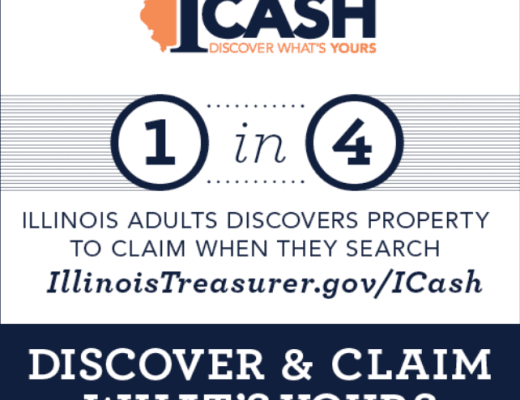 Illinois Treasure's iCash Program