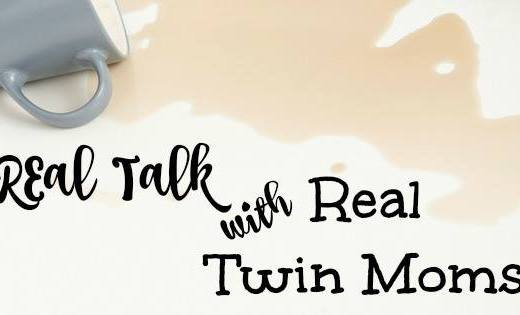 Real Talk with Twin Moms