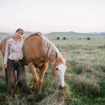 Women In Farming: Megan B. of The Beef Jar