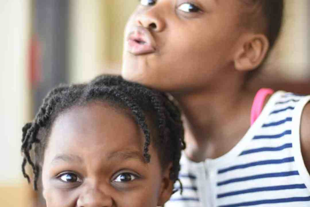 Raising Carefree Black Girls