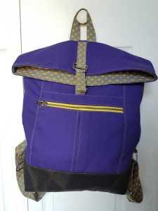 Range Backpack by Noodleead