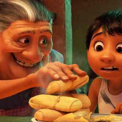 Disney•Pixar's COCO Opens Everywhere Thanksgiving Day
