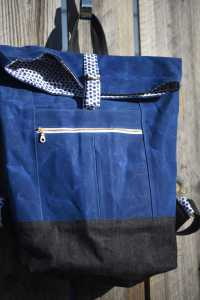 Range Backpack Review