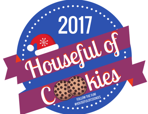Houseful Of Cookies Annual Cookie Hop