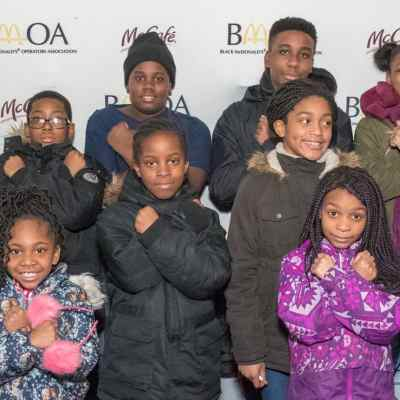 BMOA Chicagoland Hosts Special Screening of Black Panther