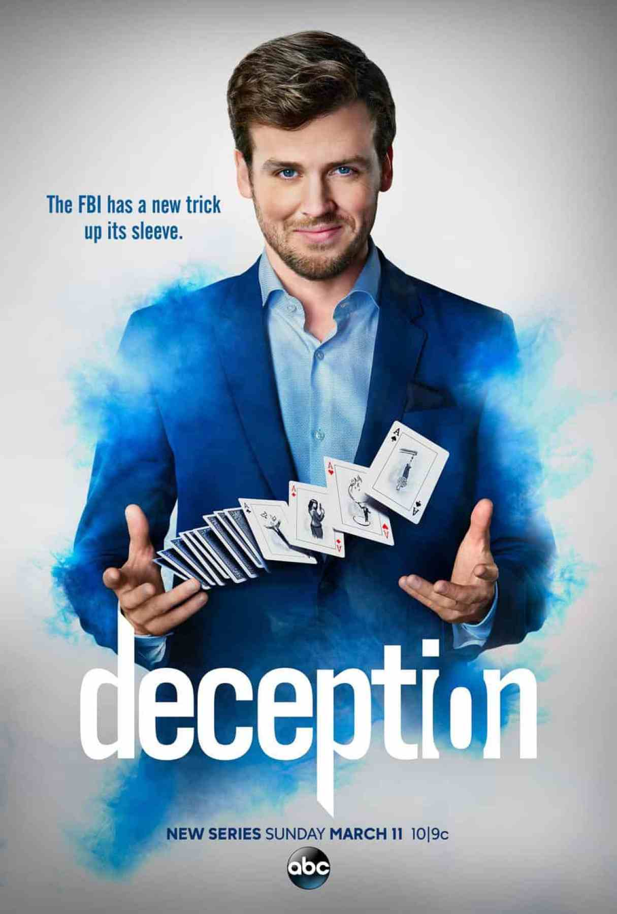 ABC TV's Deception
