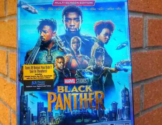 Black Panther Watch Party
