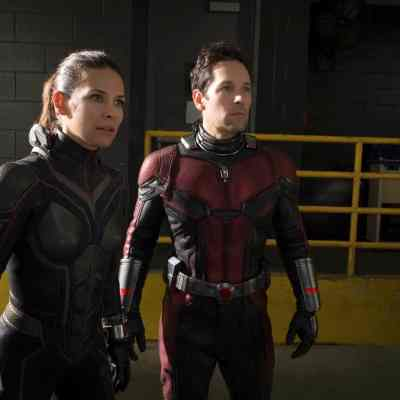 Ant-Man and The Wasp Doesn't Disappoint – A Spoiler Free Review