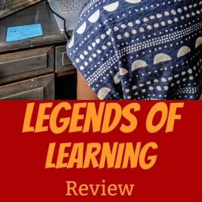 Legends of Learning Makes the Sciences FUN