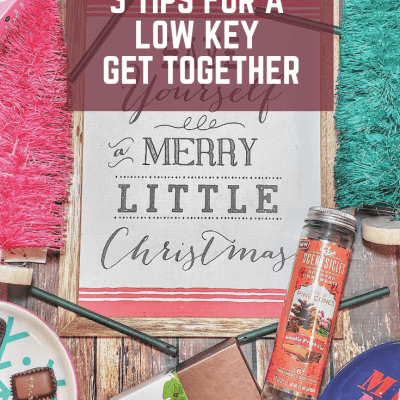 5 Tools for Hosting A Festive Holiday Get Together