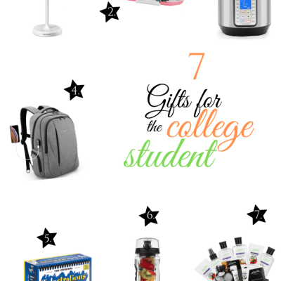 7 Gifts for College Students