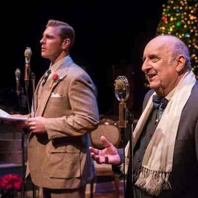 It's A Wonderful Life: Live in Chicago! is the Christmas Tradition We Need