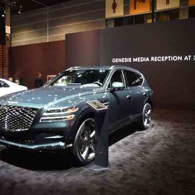 Chicago Auto Show Opens for 2020