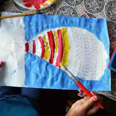 Teach Art like a Master with Atelier Homeschool Art by Arts Attack