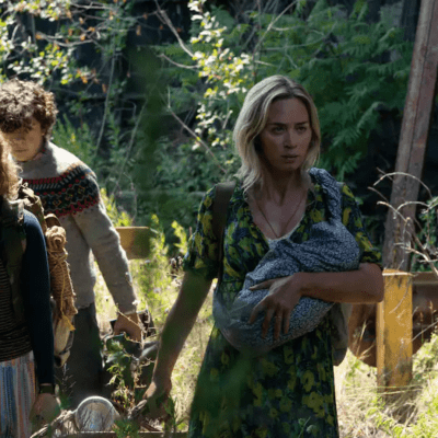 'A Quiet Place 2' – A Sequel That Gets It Right