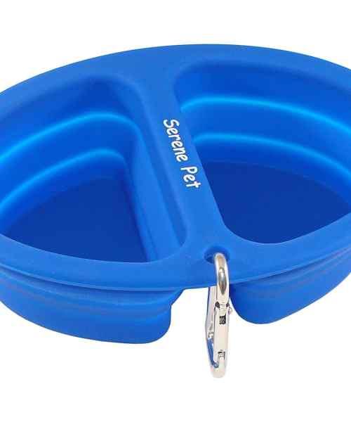 best travel dog bowls