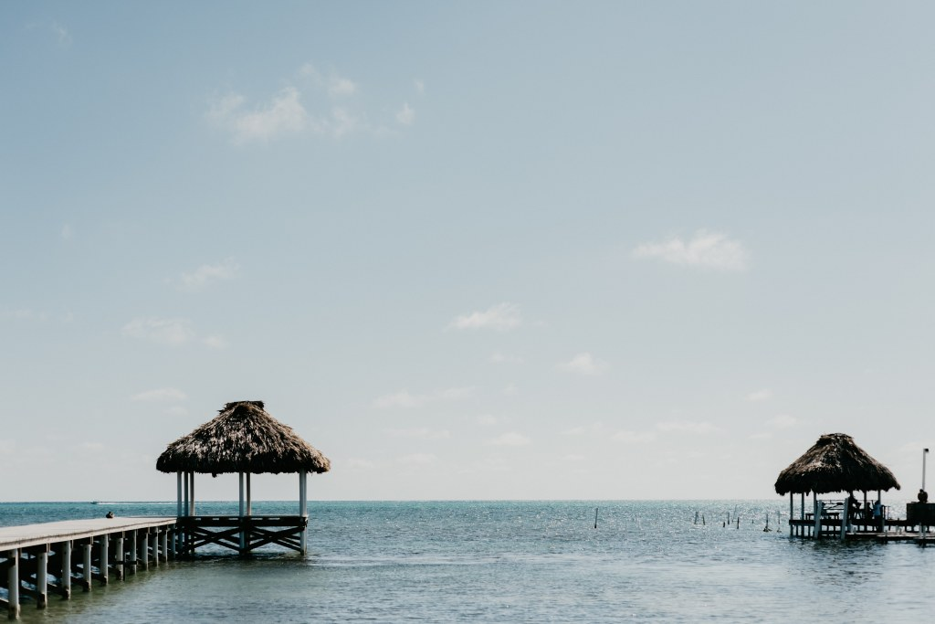 5 reasons to visit Belize