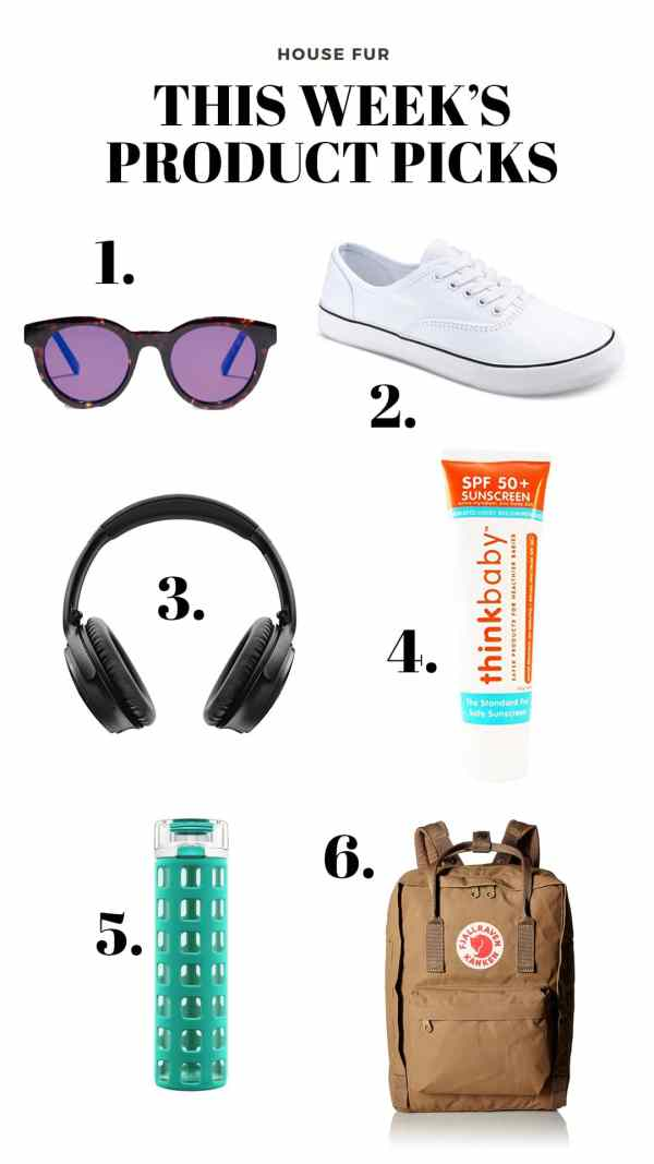 product picks Belize packing list