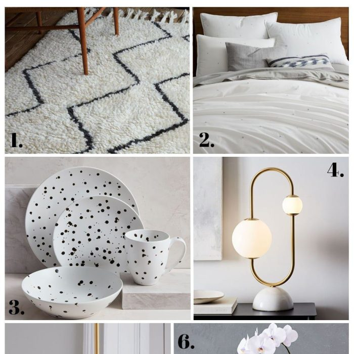 west elm love list