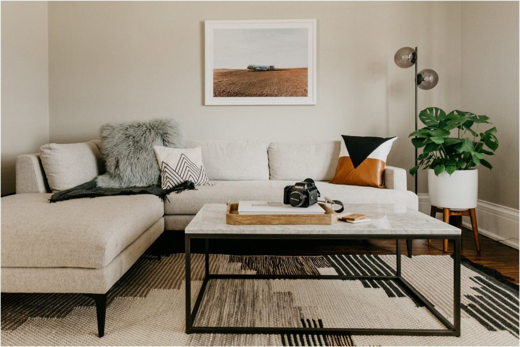 how to choose the perfect gray paint for your home